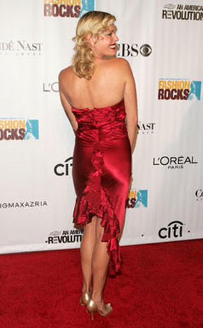 'Fashion Rocks': Red Carpet - Photo 1 - Pictures