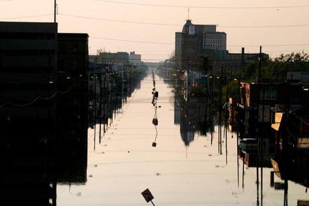Gulf Coast Aftermath