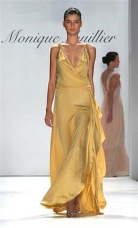 Olympus Fashion Week: N.Y. Day 5