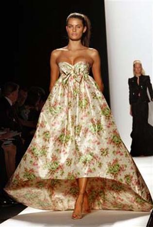 Olympus Fashion Week: N.Y. Day 4
