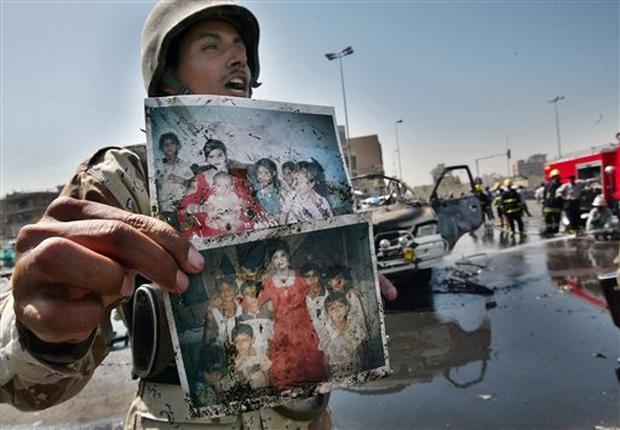 Iraq Photos: Sept. 19 - Sept. 25