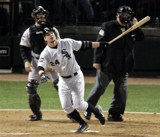 2005 World Series - Wikipedia