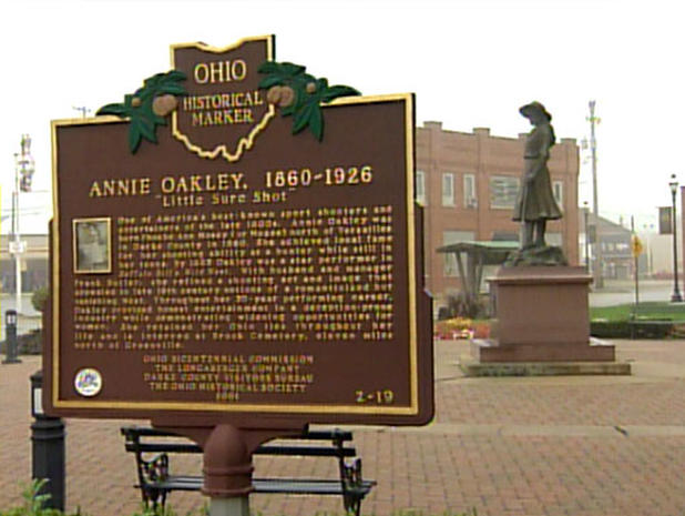 Tour Greenville, Ohio