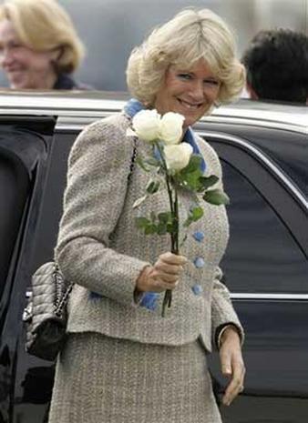 Royal Farewell