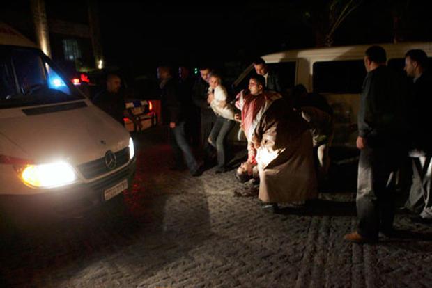 jordan hotel bombings photo 11 pictures cbs news