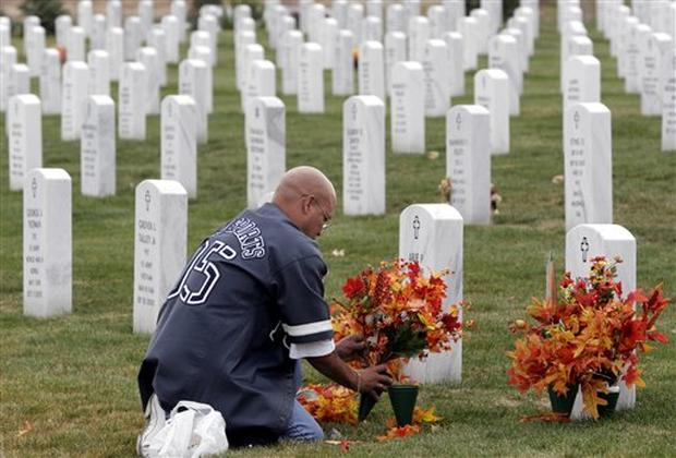 Veterans Day 2005