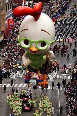 Parade 2005