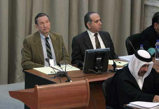 Trial Date: Nov. 28