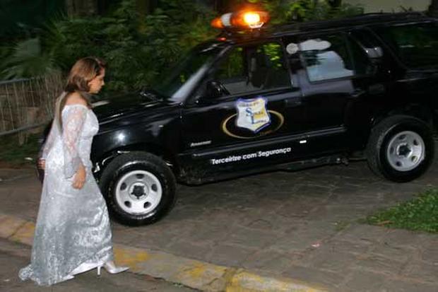 Athina's Wedding