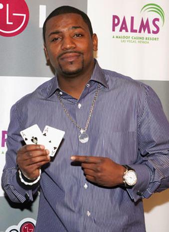showdown poker