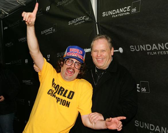 Sundance Wednesday