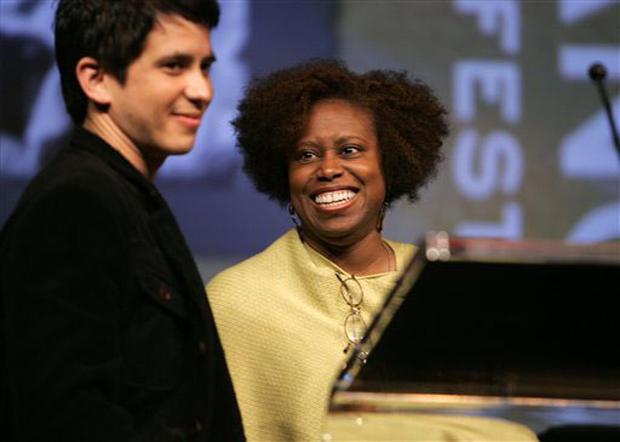 Sundance Winners