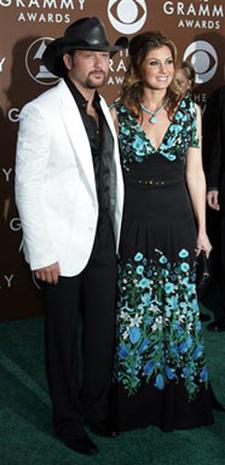 2006 Grammy Red Carpet