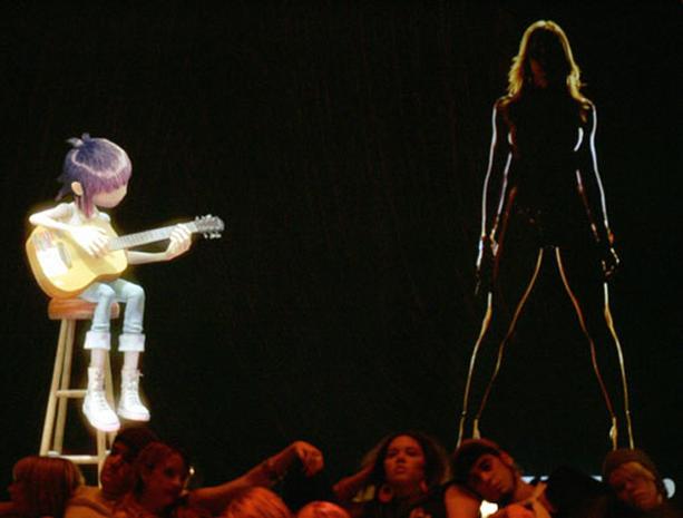 The Grammy Show