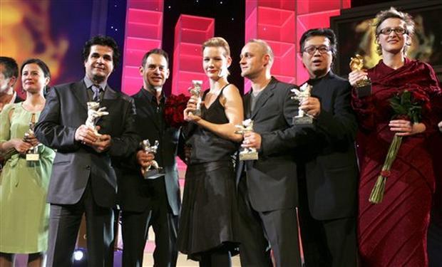 Berlin Winners