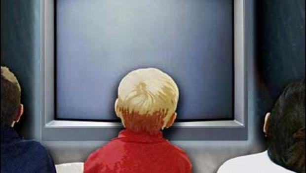how television and computers affect kids Negative effects of television on children tv affects children negatively as well unfortunately, the adverse effects seem to outnumber the positive ones here are a few ways in which tv can.