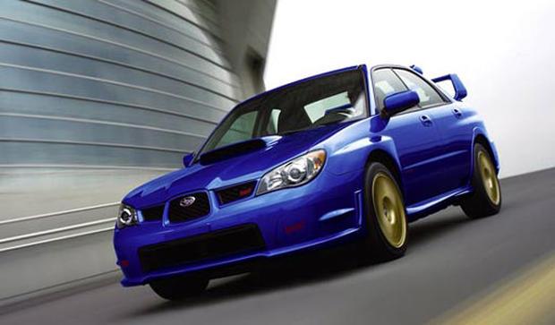 Consumer Reports Auto Picks '06