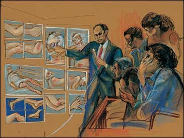 The Art Of Courtoom Drama