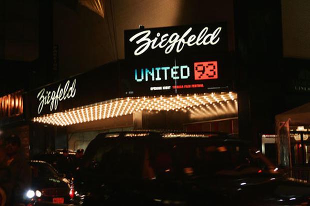 'United 93' Premiere