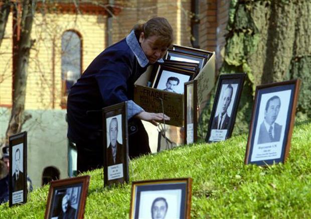 World Remembers Chernobyl