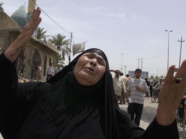 Iraq Photos: <br>May 1 -- 7