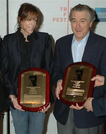 Awards & Red Carpet