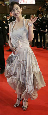 Cannes Red Carpet: May 18