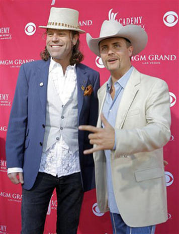 Best Smiles in Country Music