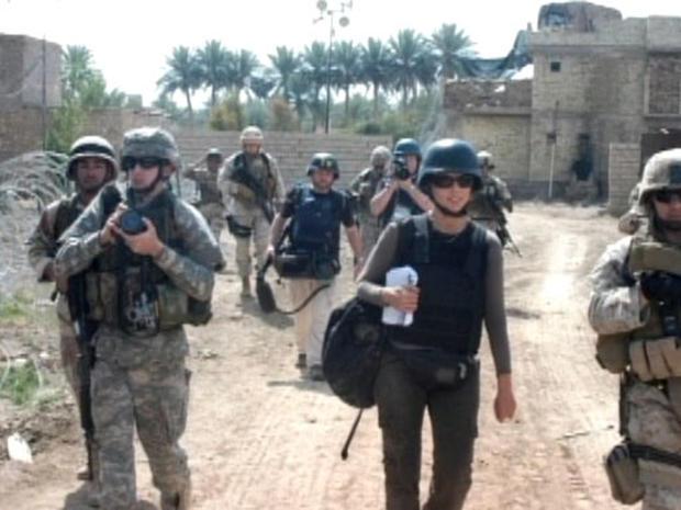 CBS Casualties Of War