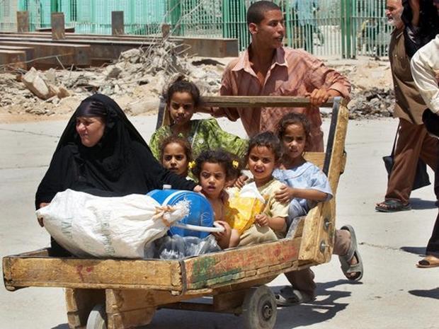 Iraq Photos: May 29 -- June 4