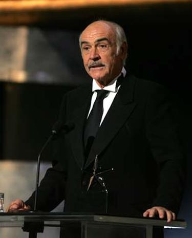 Tribute To Sir Sean Connery