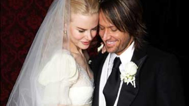 Nicole Kidman Radiates Translucence