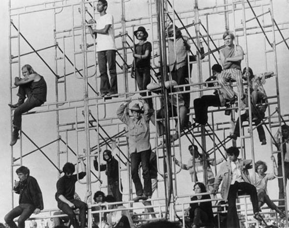 Woodstock: The Museum