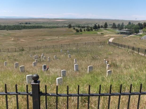 Jack's Journal: Dakotas, Montana