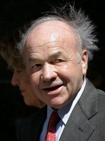 Kenneth Lay