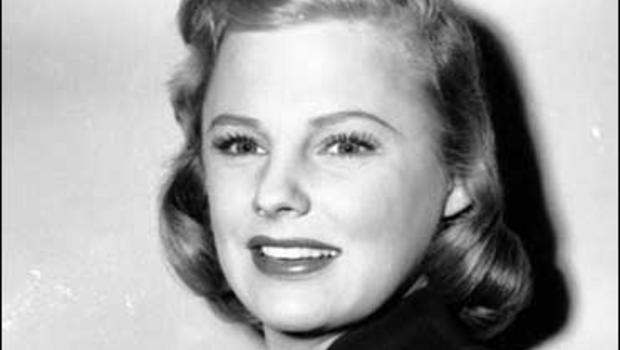 June Allyson actress