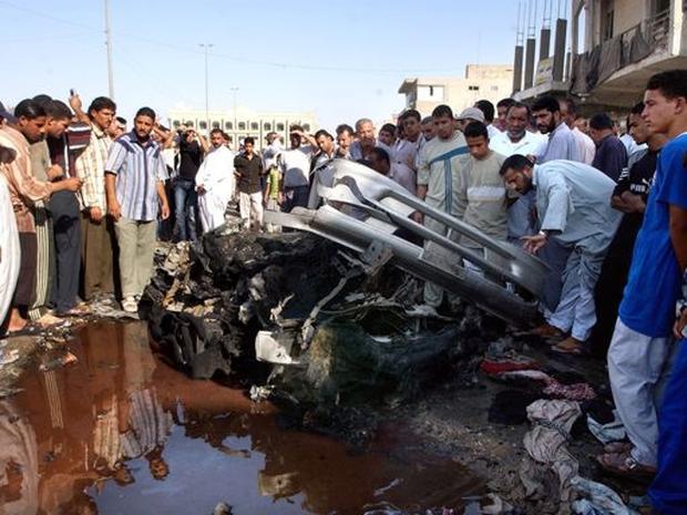 Iraq Photos: <br>July 17 -- 23