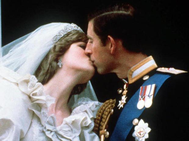 Diana S Majestic Wedding Photo 1 Pictures Cbs News