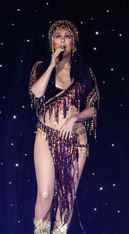 cher wear photo 1 pictures cbs news