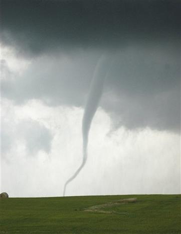 Minnesota Storms