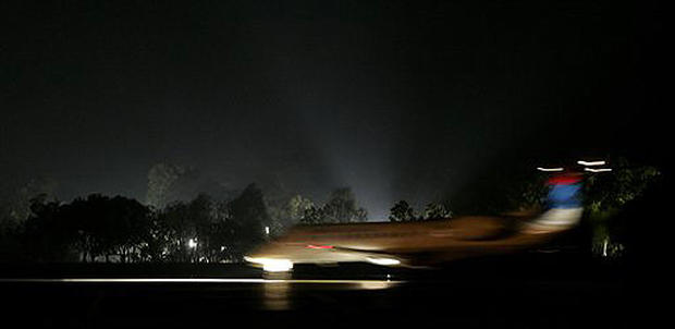 Kentucky Plane Crash