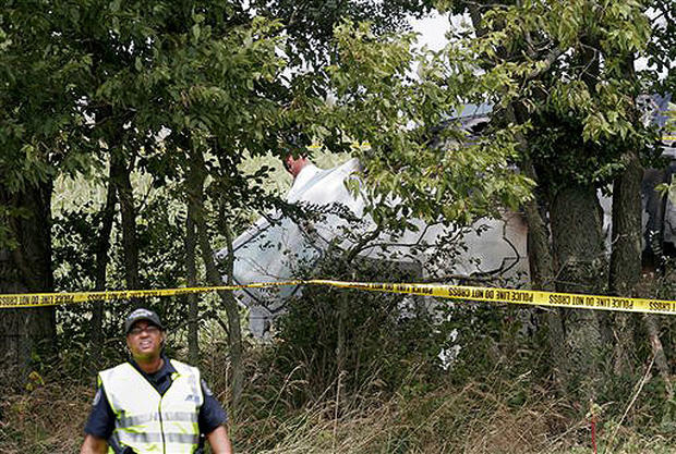 Kentucky Plane Crash