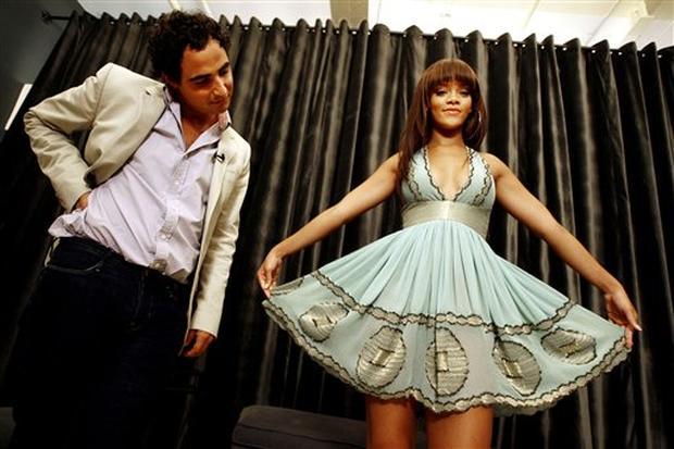 Music & Style At Fashion Rocks