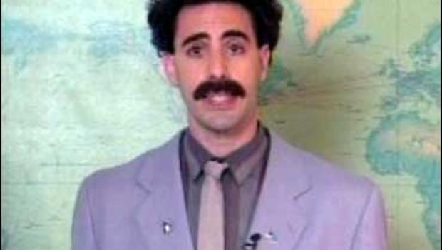 Borat sued by 'John Doe' - Film - Entertainment - smh.com.au