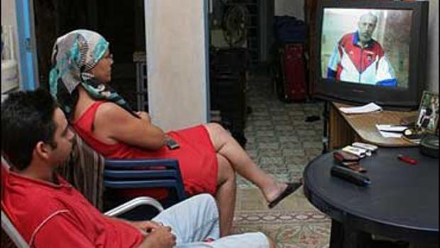 Partnersuche kubanerin