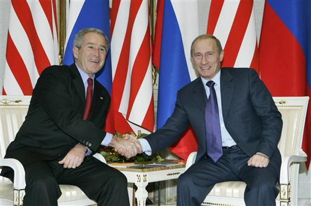Moscow Meeting