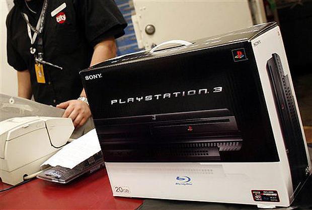 PlayStation 3 Frenzy