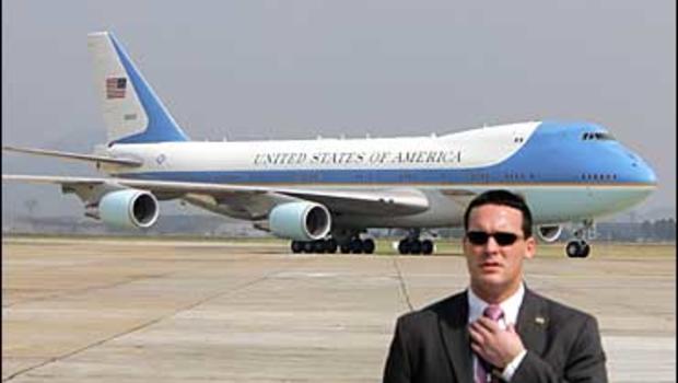 air force 1 presidential plane