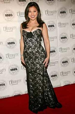 Diversity Awards Gala - Photo 5 - Pictures - CBS News