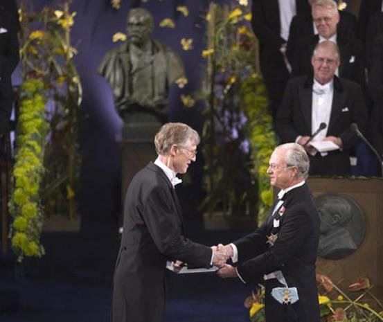 Nobels All Around